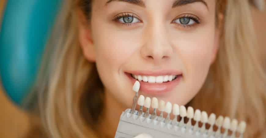 Cosmetic Dentist London KY