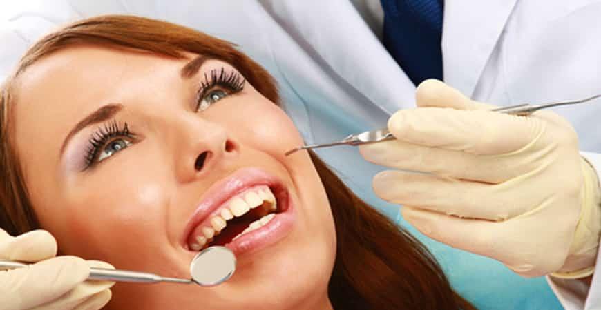 Restorative Dentistry London KY