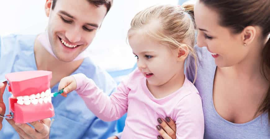 Pediatric Dentist London KY