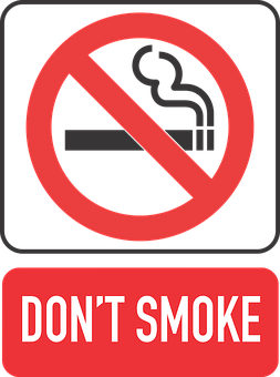 Start on the Path to a Smoke-Free Smile