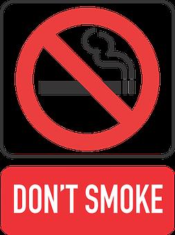Start on the Path to a Smoke-Free Smile