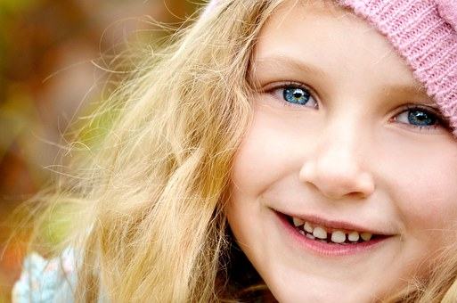 Can Children Suffer from Gum Disease?